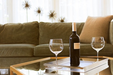 Unique Glass Design Ideas for Your Home
