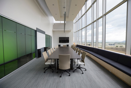 How Commercial Glass Design Can Benefit Your Business
