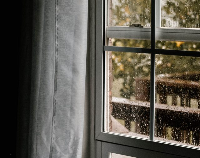 How the Weather Affects Your Windows