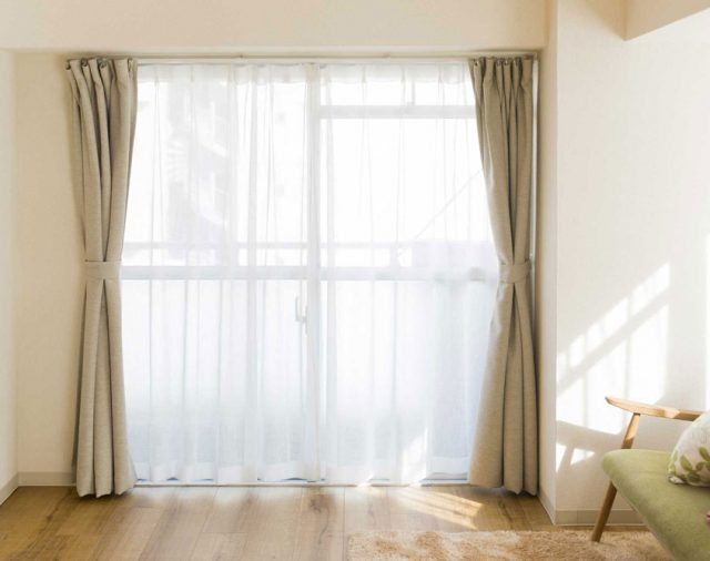 How Window Treatments Can Increase Your Home's Energy Efficiency