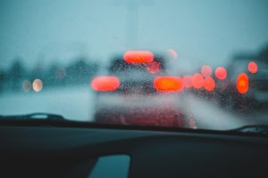 How Best to Clean the Inside of Your Windshield