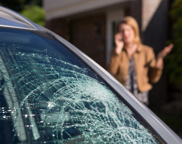 Will Ohio Pay for My Windshield Replacement?
