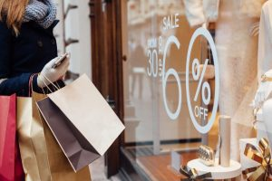 Storefront Windows: Multipurpose Marketing for Your Business